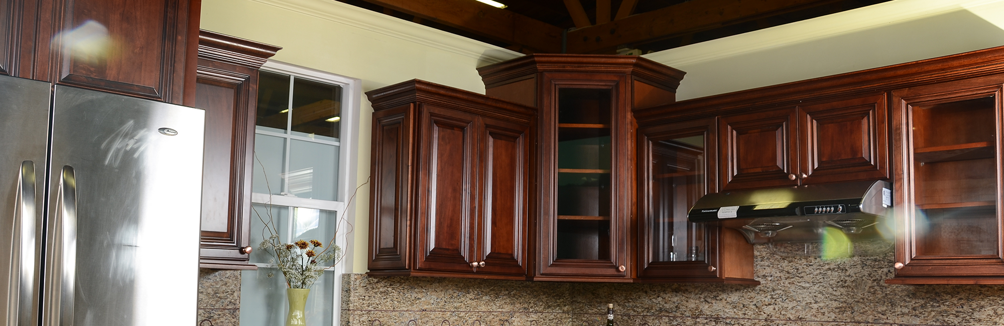 About Milzen Cabinetry